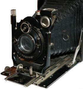 appareil-photo-ancien-vue-reglage-mise-au-point